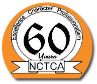 NCTCA - 60 years of excellence